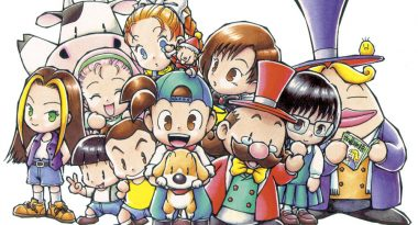 "Harvest Moon Split With Marvelous Was a ""Big Surprise"" for Natsume"