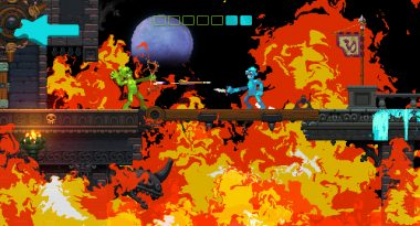 Nidhogg 2 Launches August 15