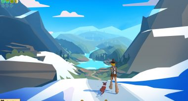 Peter Molyneux's Newest Game is The Trail: Frontier Challenge