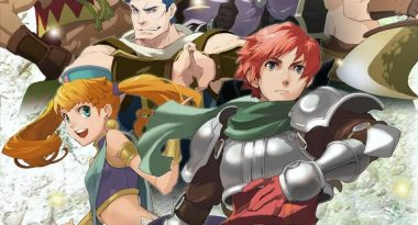 XSEED Bringing Ys Seven to PC via Steam This Summer
