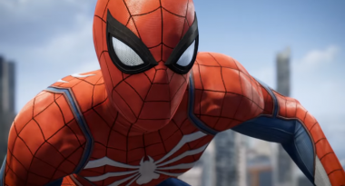 New Spider-Man for PS4 Gameplay Focuses on Villains