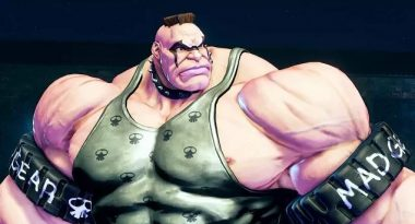 Abigail Joins Street Fighter V on July 25