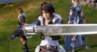 Closed Beta for Dissidia Final Fantasy NT Set for This Summer