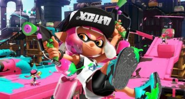 Official Splatoon Anime Coming to YouTube August 12