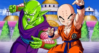 Krillin and Piccolo Confirmed for Dragon Ball FighterZ