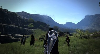 Dragon's Dogma: Dark Arisen Launches for PS4 and Xbox One on October 5 in Japan
