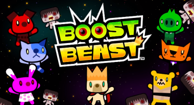 "Arc System Works Reveals ""Boost Beast"" for Nintendo Switch"