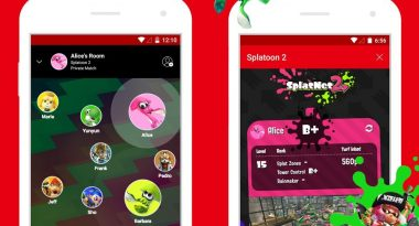 Nintendo Switch Mobile Companion App Now Available