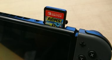 Nintendo Switch ROMs Now Appearing Online