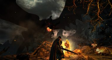Debut Trailer for Dragon's Dogma: Dark Arisen on PS4 and Xbox One