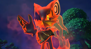 """New Sonic Forces Villain """"Infinite"""" and Theme Song Revealed"""