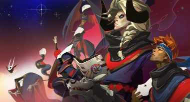 Launch Trailer for Pyre, PS4 Pro and Trophies Detailed