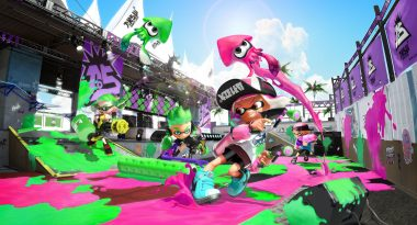 Splatoon 2 Review – Post Apocalyptic Fun