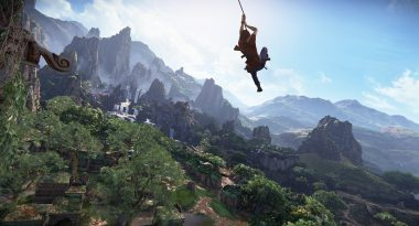 """New """"Western Ghats"""" Extended Gameplay for Uncharted: The Lost Legacy"""