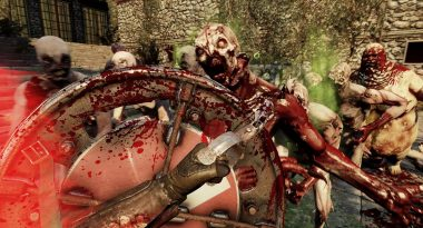Killing Floor 2 Heads to Xbox One August 29