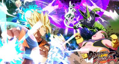 Dragon Ball FighterZ Closed Beta Set for September 16, Sign-Ups Pushed to August 22