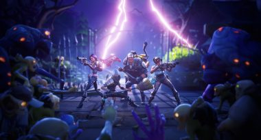 Fortnite Sold Over 500,000 Copies Even Before Early Access Launch