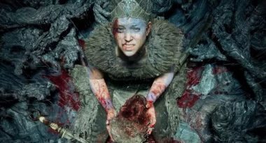 New Trailer for Hellblade: Senua's Sacrifice, PS4 Pro Support Confirmed