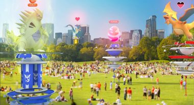 Class Action Lawsuit Filed Against Pokemon Go Dev Following Chicago Event Disaster