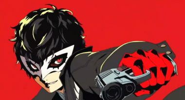 Persona 5 TV Anime Revealed, Launches in 2018