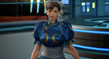 Day-One Patch for Marvel vs. Capcom Infinite Will Fix Goofy Character Faces