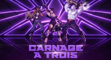 """New Agents of Mayhem Trailer Introduces the """"Carnage a Trois"""" Troupe"""