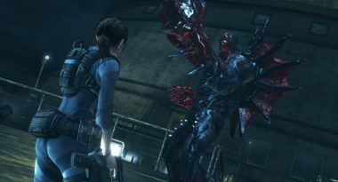 Resident Evil Revelations 1 and 2 Coming to Nintendo Switch Later in 2017