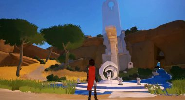 Rime Launches for Nintendo Switch in November