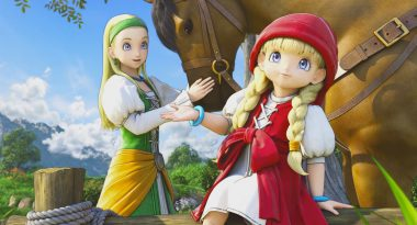 Dragon Quest XI Japanese Sales Break 2 Million Units Within Two Days