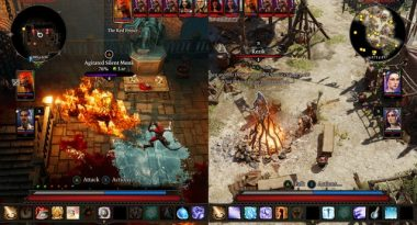 Online and Split-Screen Controller PC Support Confirmed for Divinity: Original Sin 2