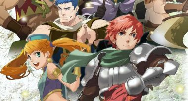 Ys Seven Launches for PC on August 30