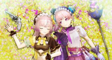First Look and Details for Atelier Lidy & Soeur, Coming to PS4, PS Vita, and Switch