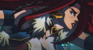 Opening Animation for Battle Chasers: Nightwar, Switch Version Delayed