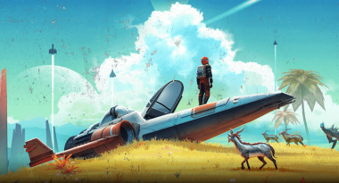 """No Man's Sky """"Atlas Rises"""" Update Released, Adds 30 Hours of Content, Multiplayer, More"""