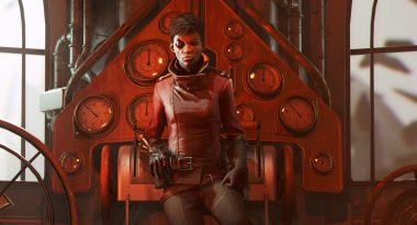 New Gameplay Trailer for Dishonored: Death of the Outsider