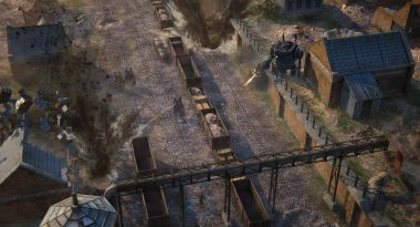 Iron Harvest Alpha 2 Now Available to Kickstarter Backers