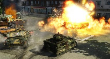 Armored Warfare Heads to PlayStation 4 in Early 2018