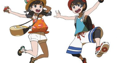 Pokemon Ultra Sun and Ultra Moon Story Details, New Z-Moves, More Revealed
