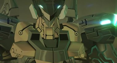 Zone of the Enders: The 2nd Runner MARS Announced for PC and PlayStation 4