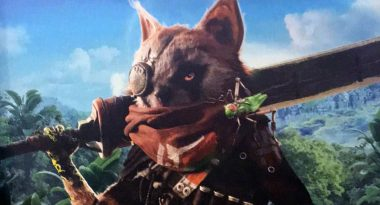 """New THQ Nordic Post-Apocalyptic, Open-World RPG """"Biomutant"""" Leaked"""