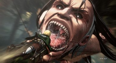 Koei Tecmo's Attack on Titan 2 Confirmed for PC, PS Vita, Switch, and PS4 in Japan