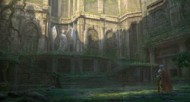 """Monolith Soft Hiring for """"Ambitious"""" New Game Project Alongside New Artwork"""
