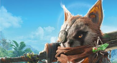 THQ Nordic Officially Announces Biomutant for PC, PS4, and Xbox One