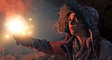 Improvements for Rise of the Tomb Raider on Xbox One X Detailed
