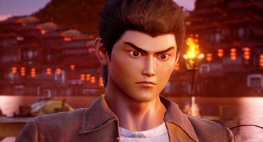 First Official Teaser Trailer for Shenmue III