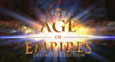 Age of Empires: Definitive Edition Launches October 19, 2017