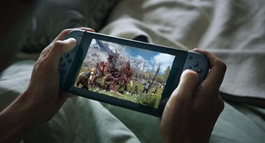 Final Fantasy XV Director is Teasing Something Final Fantasy XV-Related for Switch