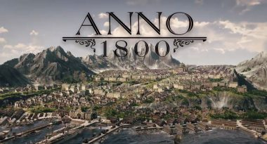 Anno 1800 Officially Announced