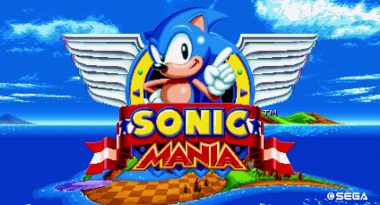 Sonic Mania Review – Beautiful Nostalgia