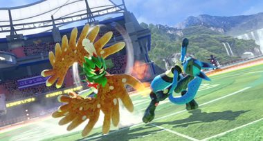 Pokken Tournament DX Playable Demo Coming August 23